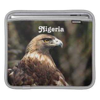 Nigeria iPad Sleeves