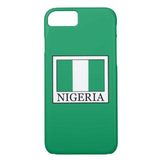 Nigeria iPhone 8/7 Case