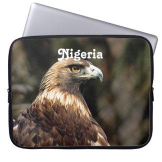 Nigeria Laptop Sleeves