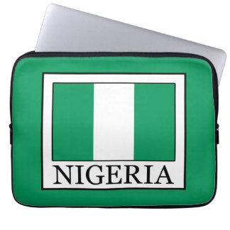 Nigeria Laptop Sleeve
