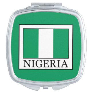 Nigeria Makeup Mirror