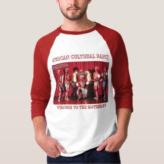NIGERIA (Mojisola A Gbadamosi Design ) T-Shirt