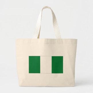 Nigeria National Flag Bag