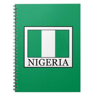 Nigeria Notebook