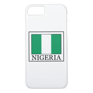 Nigeria phone case