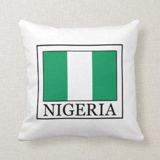 Nigeria pillow