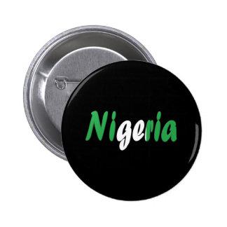 Nigeria Pins