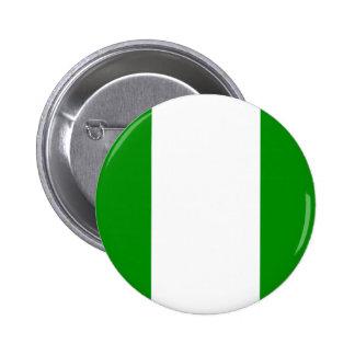 Nigeria Pinback Button