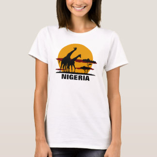 Nigeria Playera