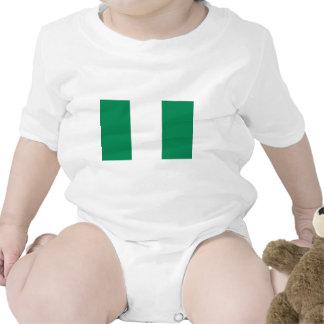 Nigeria Traje De Bebé