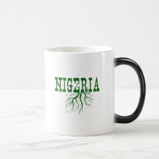 Nigeria Roots Magic Mug