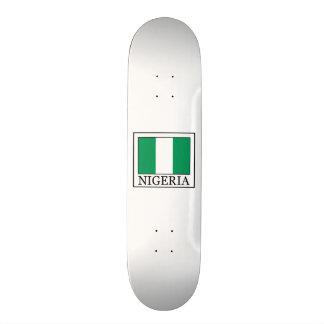 Nigeria Skateboard