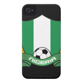 Nigeria Soccer iPhone 4 ID Case-Mate Case-Mate iPhone 4 Case