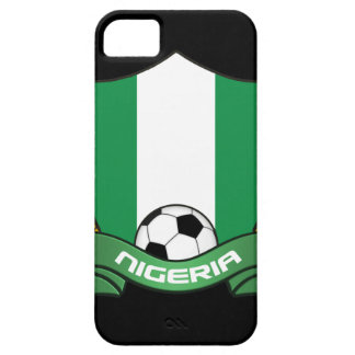Nigeria Soccer iPhone 5 Cover iPhone 5 Cover