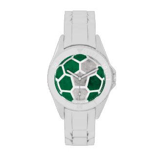 Nigeria World Cup Soccer (Football) Watch