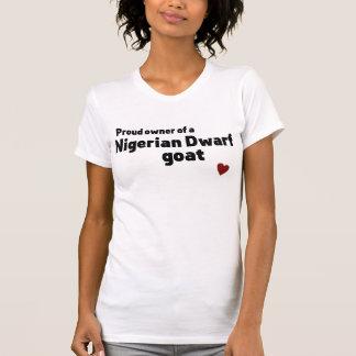 Nigerian Dwarf goat T-Shirt