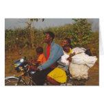 Nigerian Family Cards