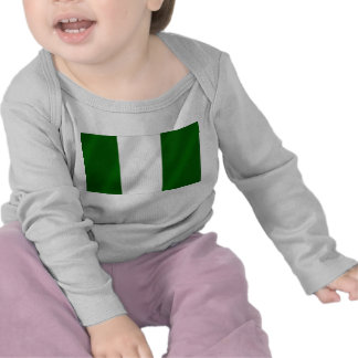 Nigerian flag of Nigeria shirts and presents