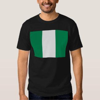 Nigerian Flag Shirt