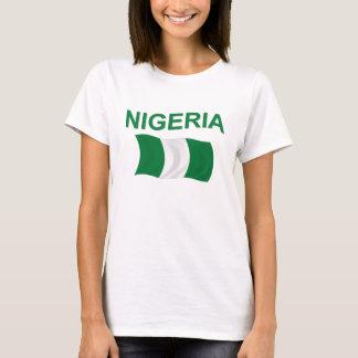 Nigerian Flag T-Shirt