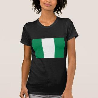 Nigerian Flag Tshirts