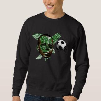 Nigerian Super Eagles Dream of glory gifts Sweatshirt