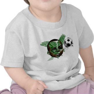 Nigerian Super Eagles Dream of glory gifts Tshirt