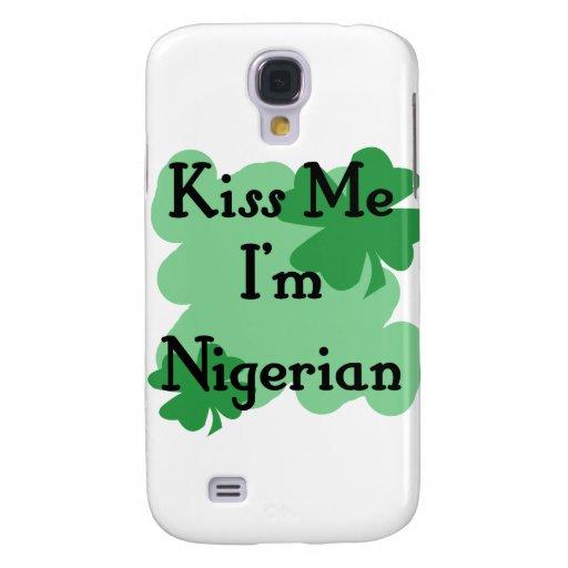 Nigeriano Funda Para Galaxy S4