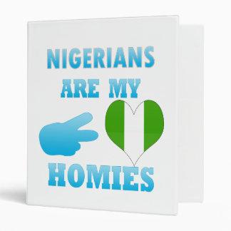 """Nigeriens es mi Homies Carpeta 1"""""""