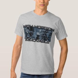 Nigh Horizon 'The Pull' American Apparel T-Shirt