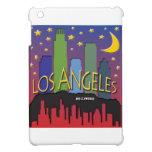 Nighlife del horizonte de Los Ángeles iPad Mini Cobertura