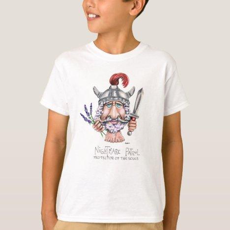 Nighmare Patrol T-Shirt