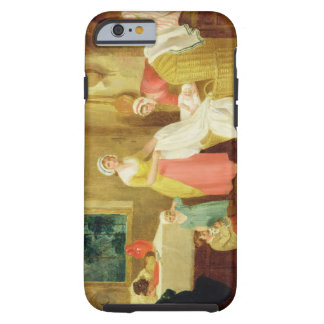 Night, 1799 (oil on canvas) (see 127218-220) tough iPhone 6 case