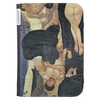 Night, 1890 (oil on canvas) kindle 3G case
