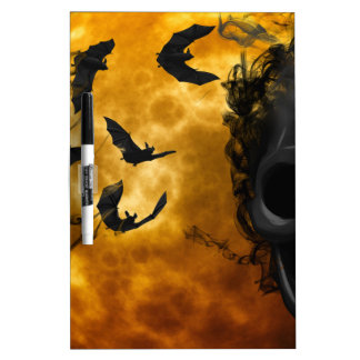night-9951-scarry Dry-Erase board