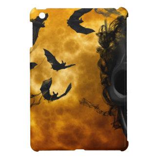 night-9951-scarry iPad mini cover