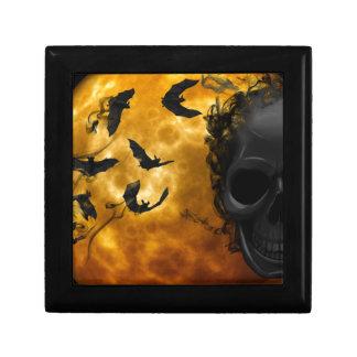 night-9951-scarry jewelry box
