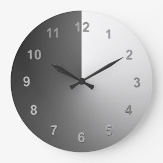 Night and Day Clock