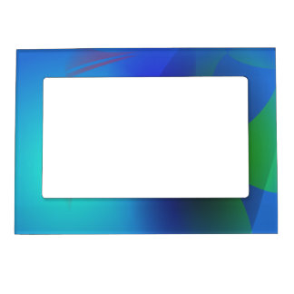 Night and Day Magnetic Photo Frames