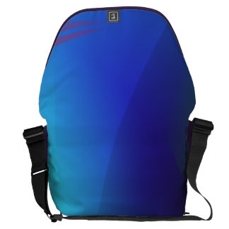Night and Day Messenger Bags