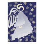 Night Angel Card