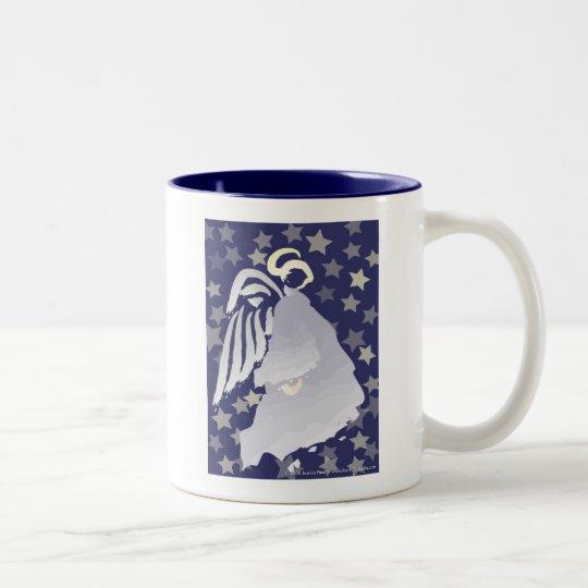 Night Angel Mug