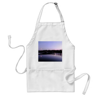 Night at Chambers Grove Adult Apron