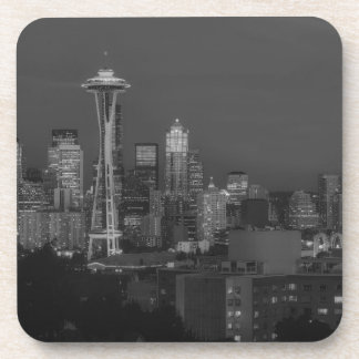 Night at the seattle coasters