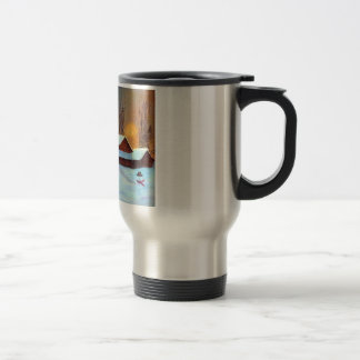 Night Before Christmas2 Coffee Mugs