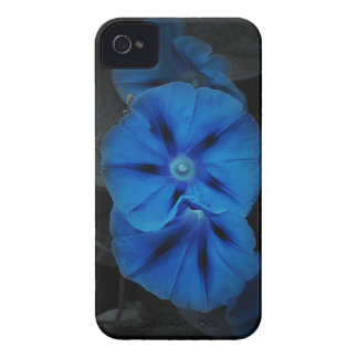 'Night Blossom' Customizable iPhone 4/4S Case