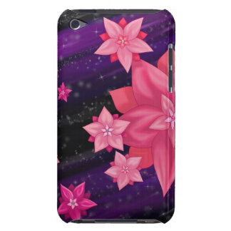 Night Blossoms iPod Touch Case