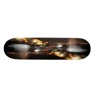 Night Board Dare Devil Skate Deck