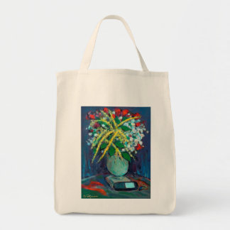 Night Call Tote Bag