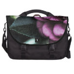 Night Camellia Commuter Bags